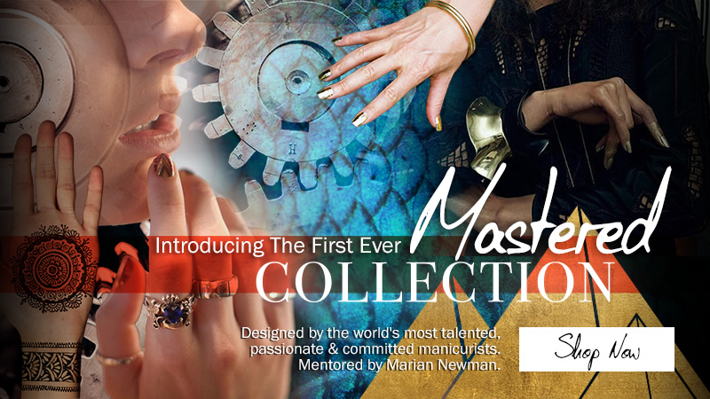 Introducing the first ever Mastered Collection. Shop Now