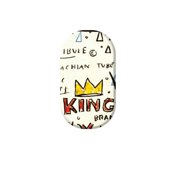 King Brand - Basquiat