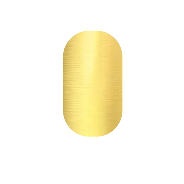"Gold Chrome Minx ""Jewelry to Your Toes"""