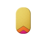 chrome nail, matte gold, pink, orange, metallic