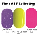 The 1985 Collection Jewelry to Your Toes by Minx