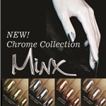 nails, nail, pedicure, toe, toes, minx, minx nails, chrome, manicure, manicurist, style, fashion, toenails, nail art, nail polish, gel, acrylic, nail fashion, USA, made in America, 8 free, 7 free, vegan, cruelty free, neon, glitter